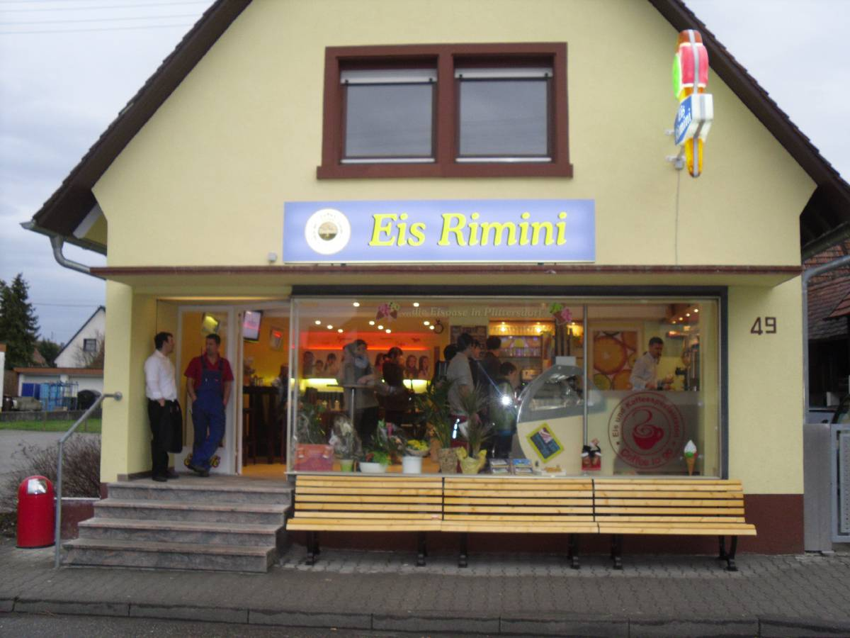 EisRiminiRastatt  Eistorten Shop