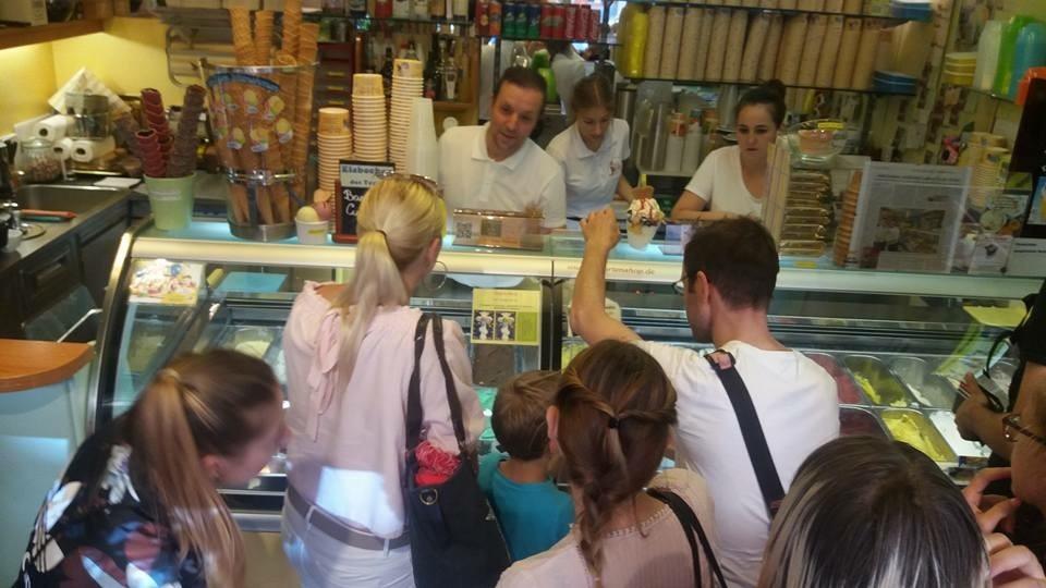 EisCassataKarlsruhe  Eistorten Shop
