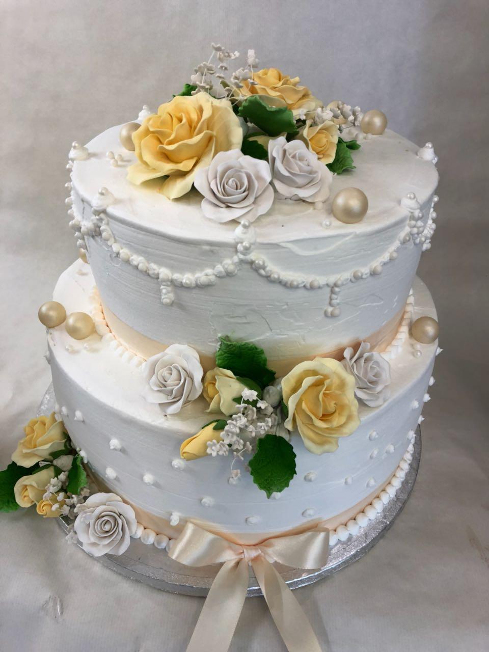 Am Sonntag wird geheiratet  Eistorten Shop
