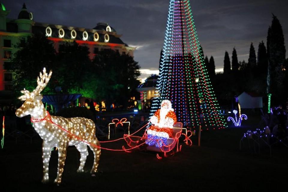 Resultado de imagen de navidad en ankara