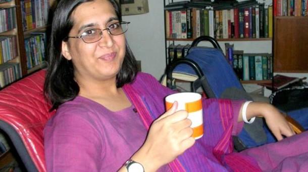 Sabeen Mahmud ha sido tiroteada por unos motoristas. Foto: EFE