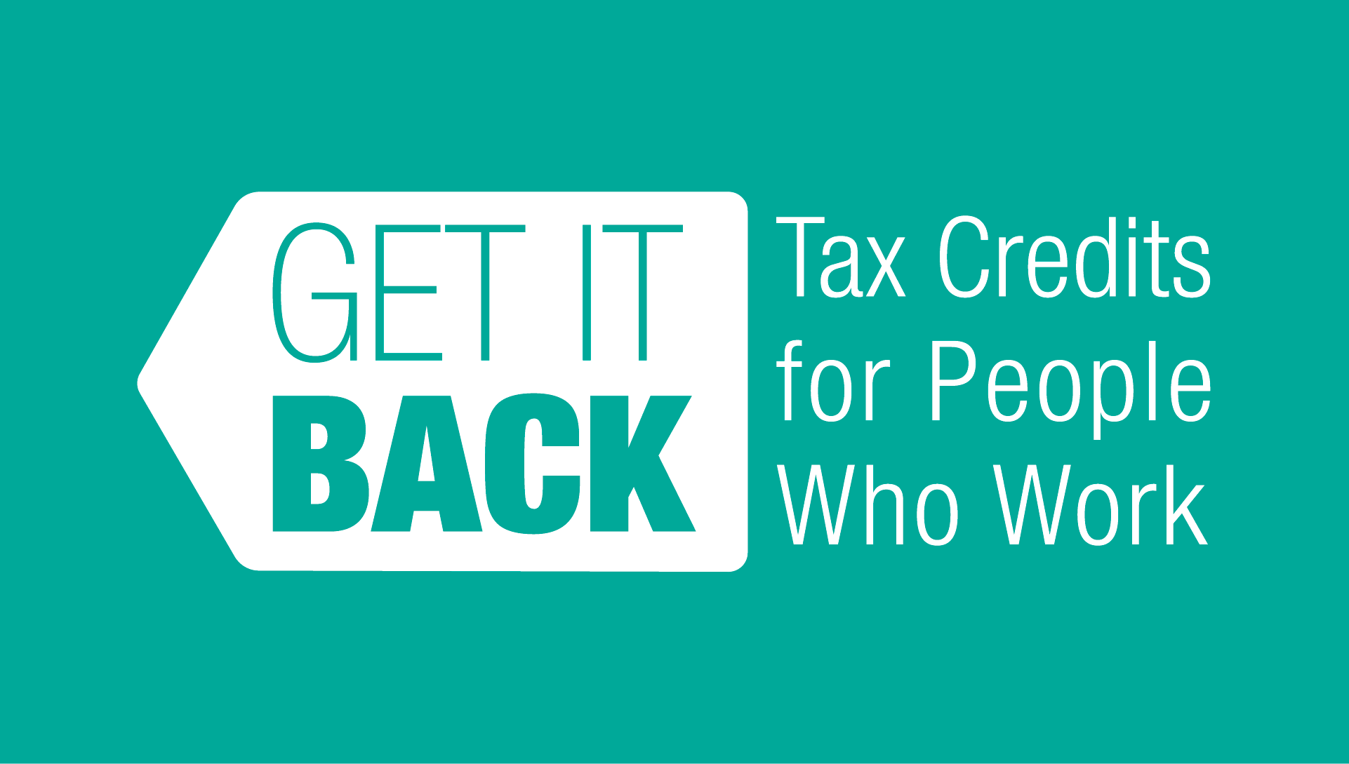 How Much Are The Eitc And Ctc Worth In Get It Back