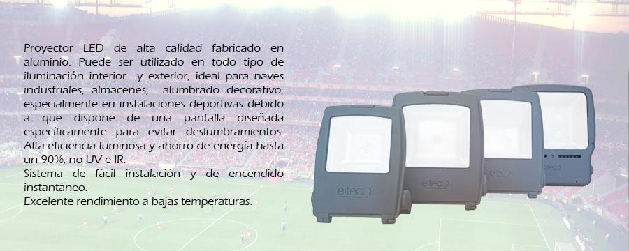Proyector led Sport 1