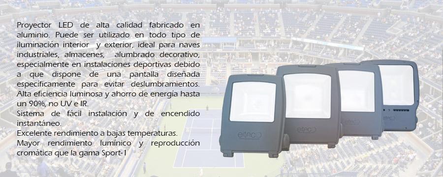 Proyector led Sport 2