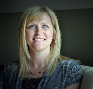 Crystal Finnigan, admin for EITC