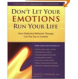 Don't Let Emotions Run Your Life