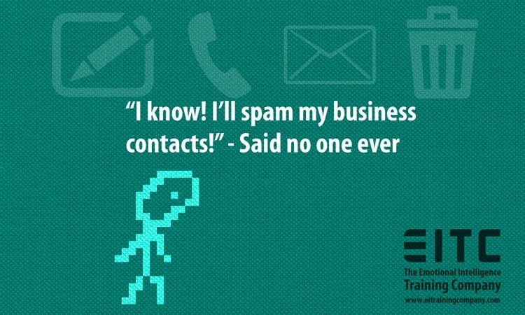 Consent, new email laws and doing business