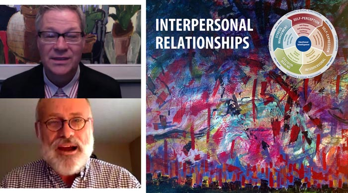 Interpersonal Relationships, show notes, episode 7