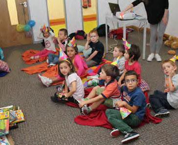 Clases de inglés para los más pequeños