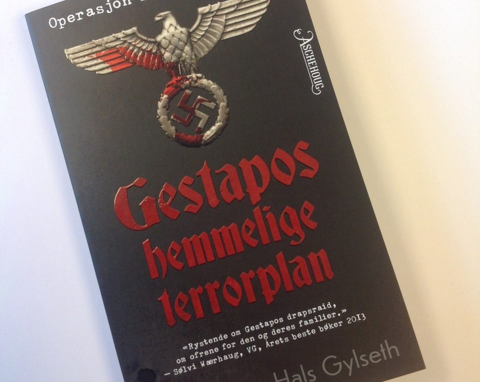 The Terror of Gestapo