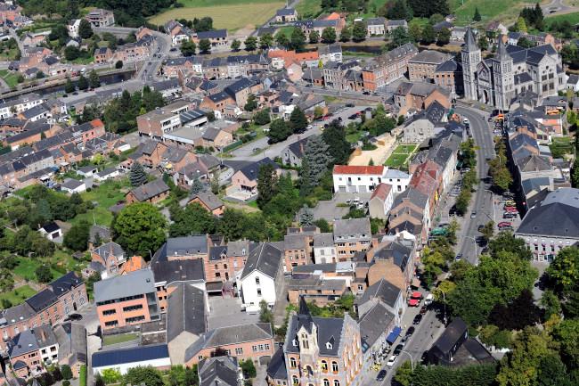 Rochefort Namur Belgique Famenne