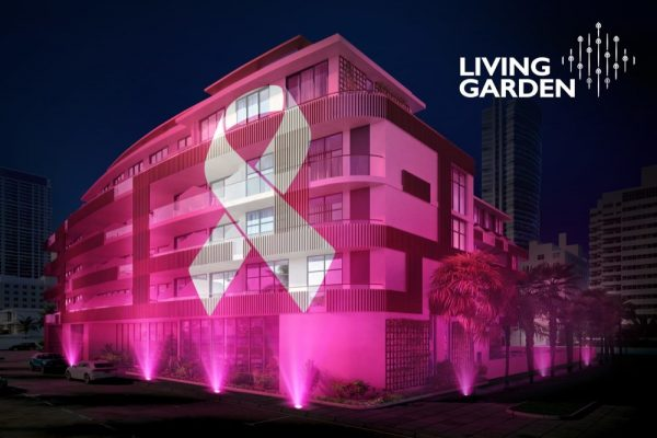 Lootah lights the way for a brighter future; supports Al Jalila Foundation's breast cancer campaign 'Pinktober'