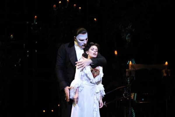 "BROADWAY ENTERTAINMENT GROUP AND DUBAI OPERA OFFER EXCLUSIVE PACKAGE WITH KIZMET FOR ""THE PHANTOM OF THE OPERA"""