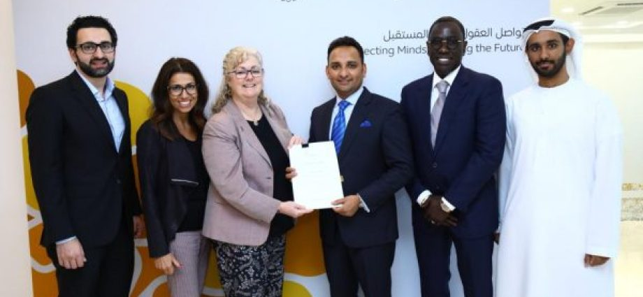 AS World Group signed asAuthorised Ticket Reseller for Expo 2020 Dubai