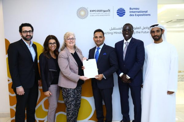 AS World Group signed as Authorised Ticket Reseller for Expo 2020 Dubai