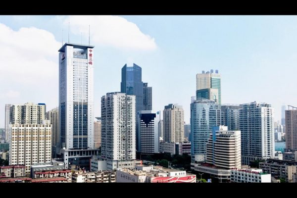 Delivering essential services: Personal stories from Ericsson in Wuhan