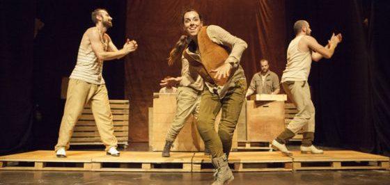 Resultado de imagen para festival de teatro manizales 1968
