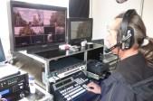 mobile Videoregie im Einsatz