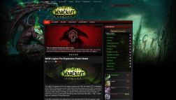 Legion Red Preview