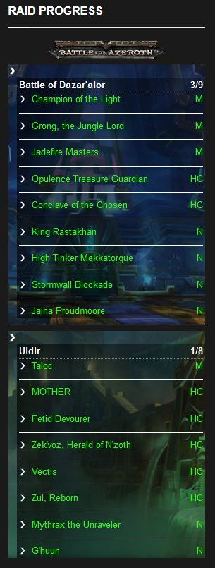 1-raids