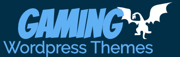 Premium Gaming Wordpress Themes