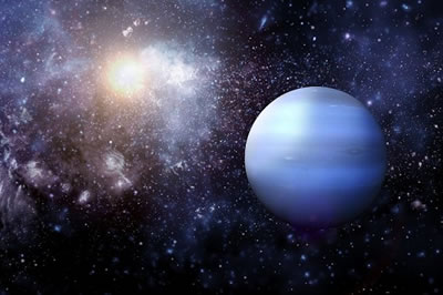 Caractersticas de Neptuno