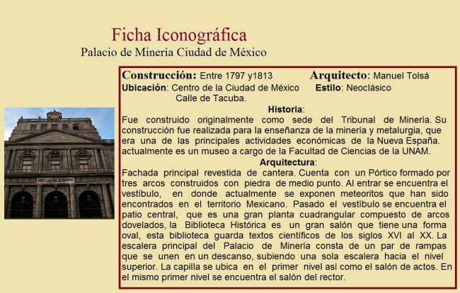 Ejemplo de Fichas Iconogrficas