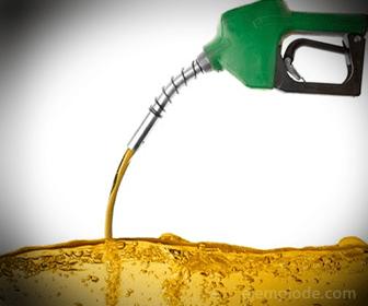 Ejemplo de Combustibles
