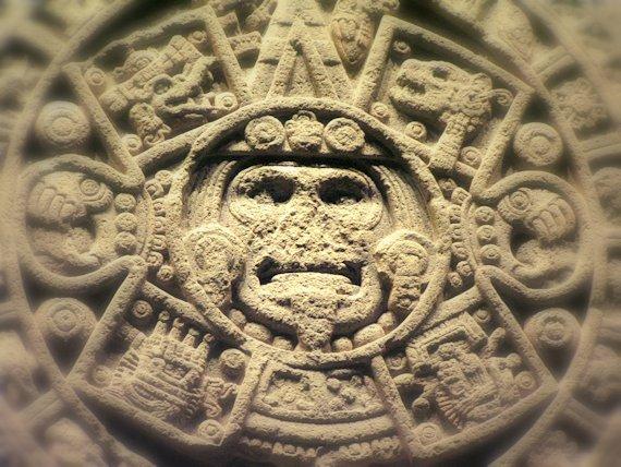 Caractersticas de los Aztecas