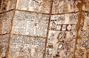 Caractersticas de la literatura precolombina