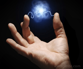 Ejemplo de Carga Elctrica