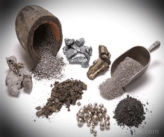 Diferencias entre Qumica Inorgnica y Orgnica