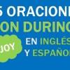 25 Oraciones Con During ✔ Frases Geniales Con During ⚡
