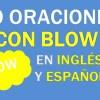 Oraciones Con El Verbo Blow ✔ Frases Con Blow Fáciles⚡