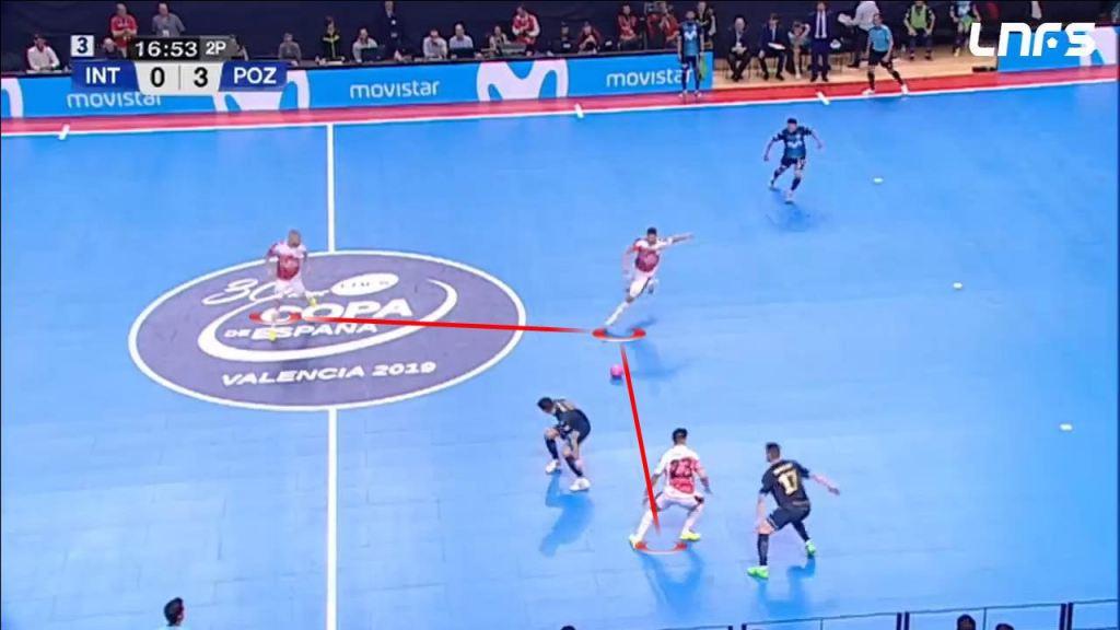 Desde la Banda: Las mejores defensas llegan a la Final de la Copa