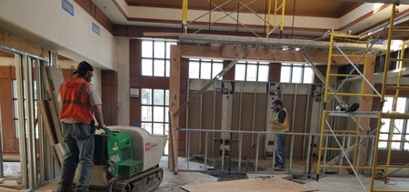 Commercial Remodeling Contractors | Remodeling Contractors ...