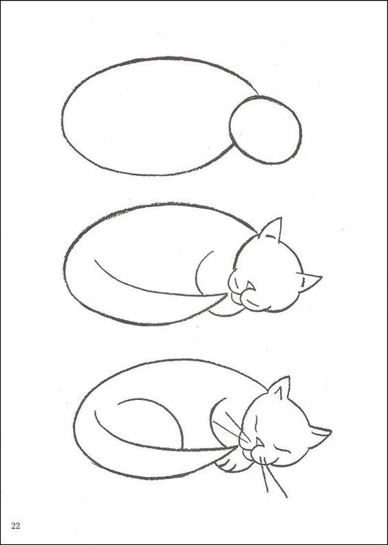 Рисунки карандашом для срисовки красивые