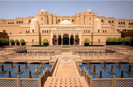 Oberoi Amarvilas Ejig Luxury Hotels In India Tours To