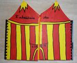 L'abécédaire du cirque
