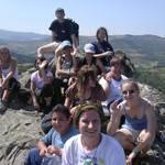 Vacances EJN 02 - Montagne - Borée Ardèche