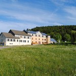Vacances EJN 02 - Montagne - La Jumenterie ballon Alsace - Vosges