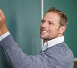 Enseignant - Éducation Jeunesse Aisne