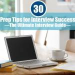 How to prepare for a job interview success