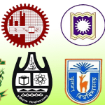 All public University Website Address In Bangladesh