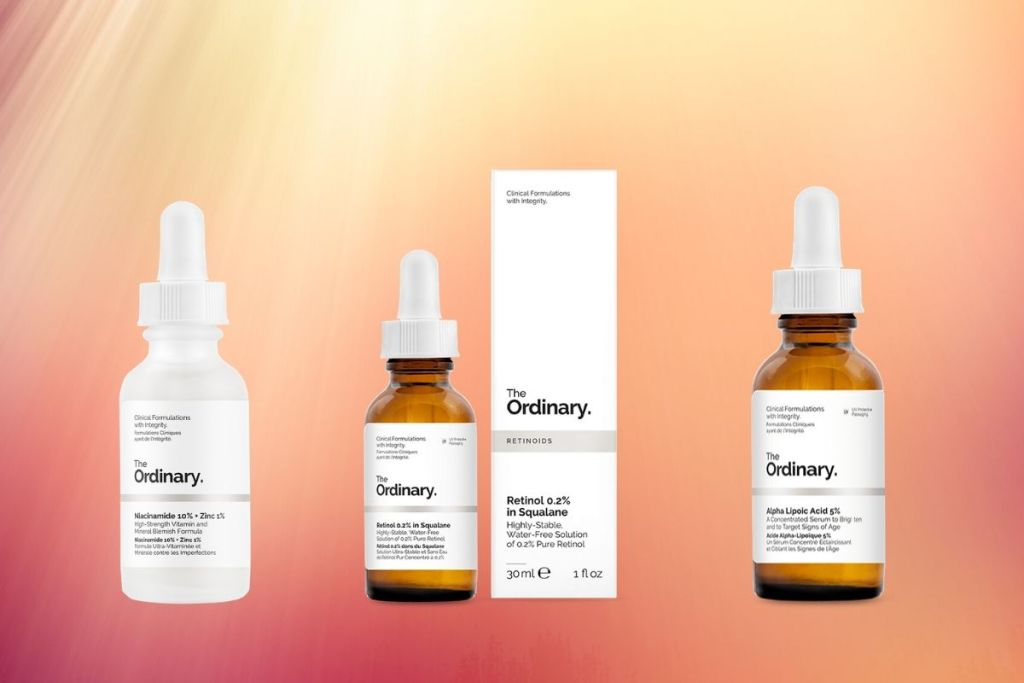 The 5 Best Anti Aging Products From The Ordinary 2020