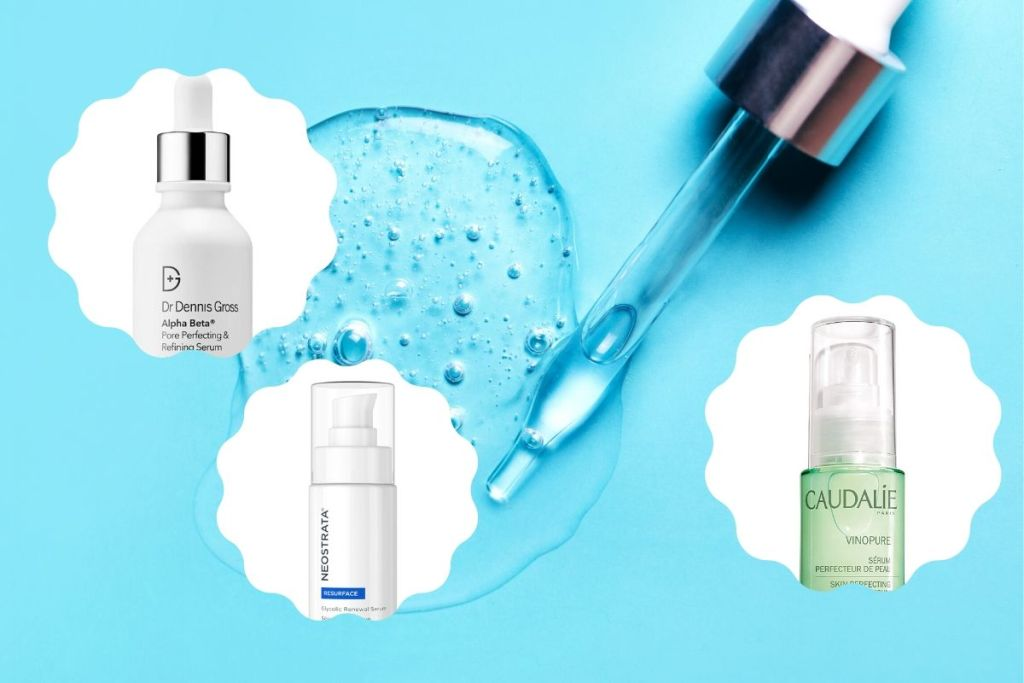 The 7 Best Pore Minimizing Serums Of 2020