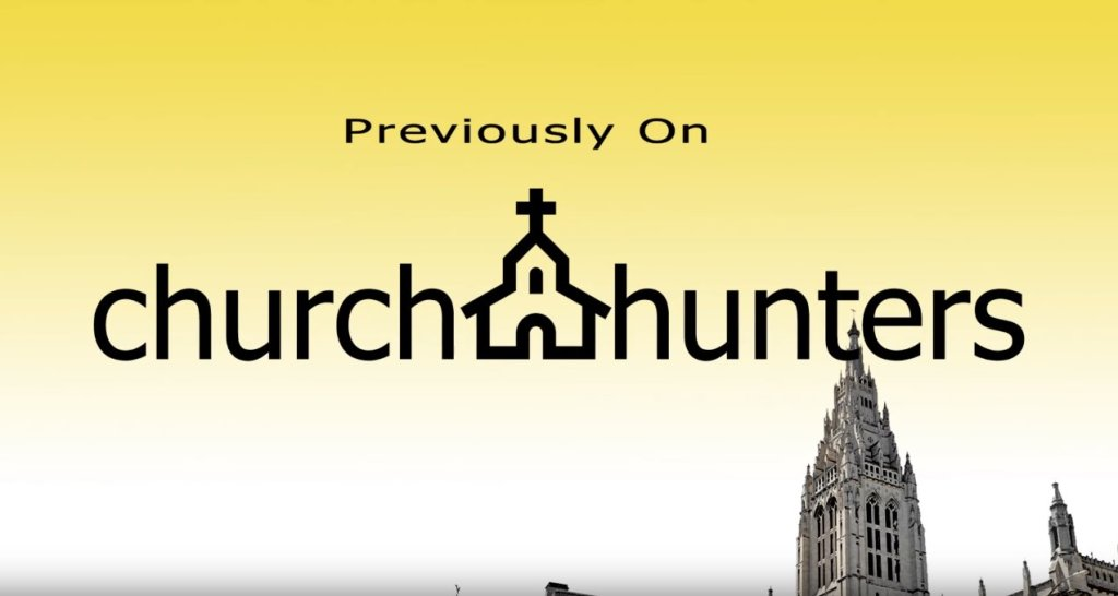 churchhunters