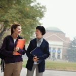 Civic Intentions and Actions: Exploring Civic Engagement among College Students in Mainland China