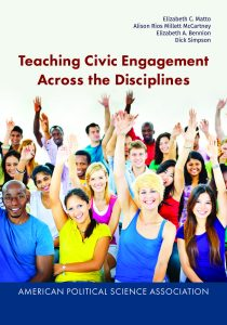 #198 Burdick Teaching-Civic-Engagement-Across-the-Disciplines