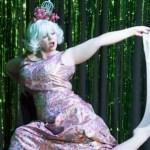 Myth and Magic burlesque show
